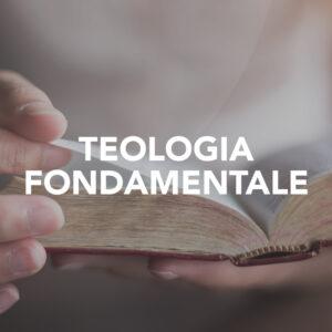 Teologia Fondamentale